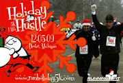 Holiday Hustle Dexter MI 2009.