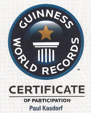 PK Guinness 2013