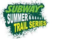Subway Trail Race Series Logo